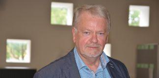 SPD Fraktionsvorsitzender Dorsten Fragemann