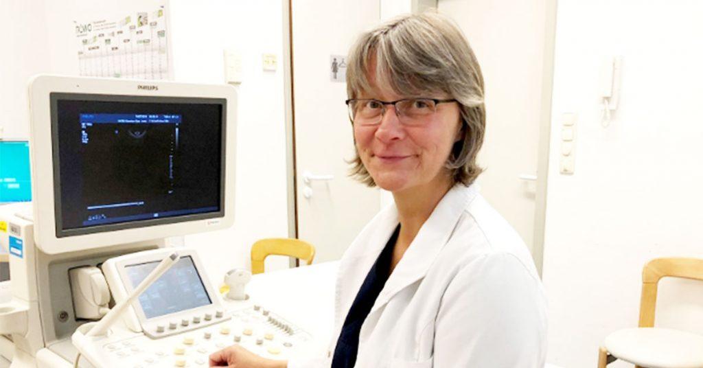 Dr.-Simone-Sowa-Chefärztin