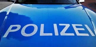 Polizei Dorsten Recklinghausen