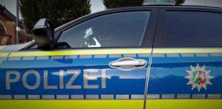 Polizei Dorsten