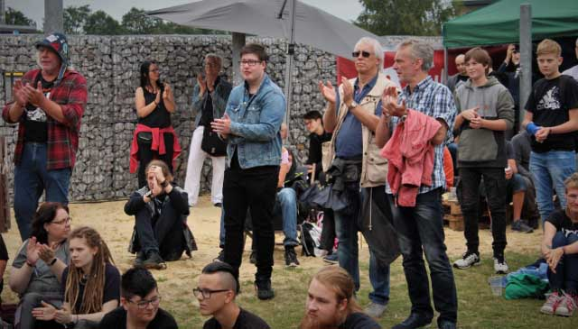 Red Balloon Festival 2019
