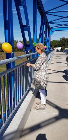 Brückenfest Hervest