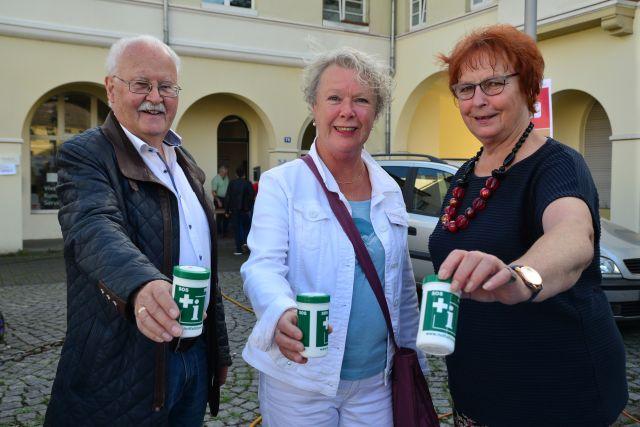 Seniorenbeirat Stadt Dorsten