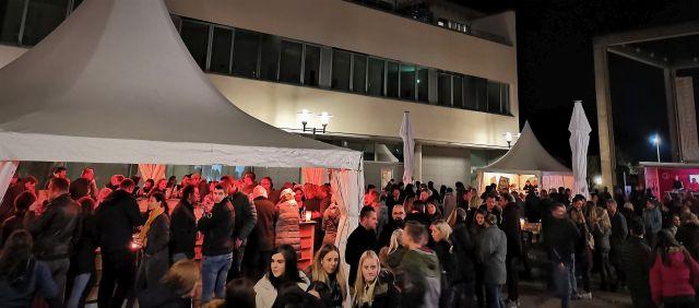 Abba Konzert herbstfest Dorsten 2019