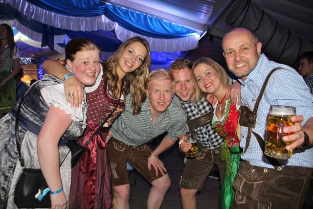 Oktoberfest Dorsten Feldmark 2019