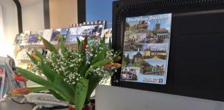 Stadtinfo_Dorsten Kartenverkauf