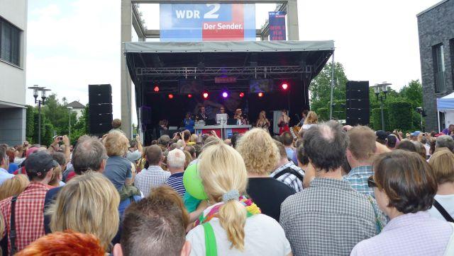 WDR für eine Stadt - Dorsten 2012