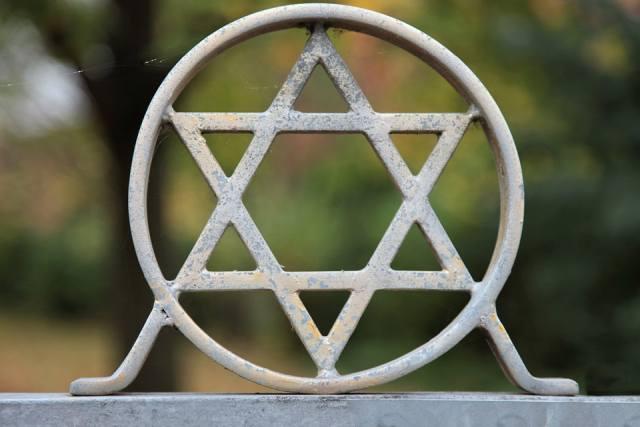 Antisemitismus NRW