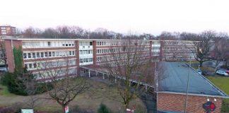 Rathaus Dorsten