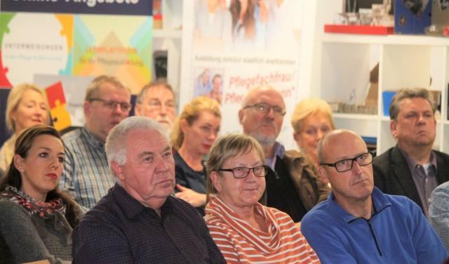 Stadteilkonferenz marienviertel Dorsten