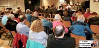 Stadtteilkonferenz Altendorf Ulfkotte