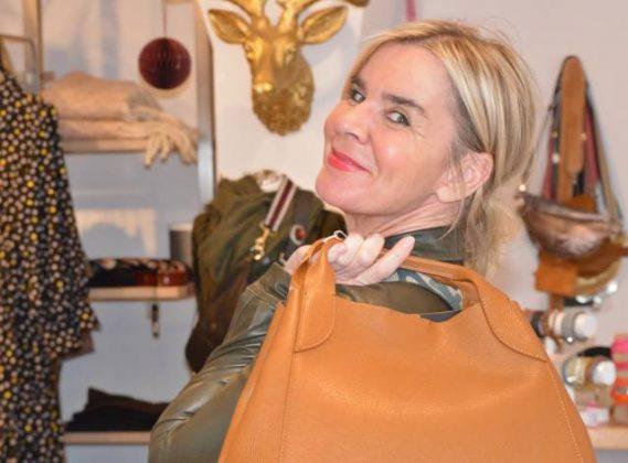 Christiane Pier Rostfleckhaus