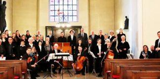 Chorgemeinschaft St. Agatha