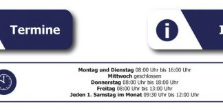 Bürgerbüro Dorsten online