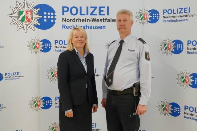 PHK Udo Büchter