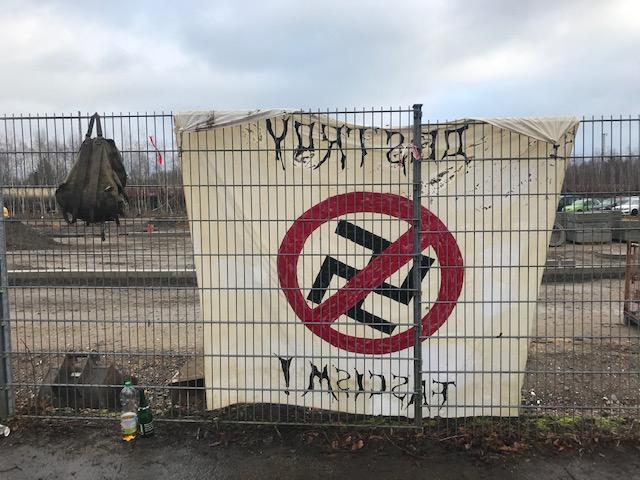 Gegen AfD in marl