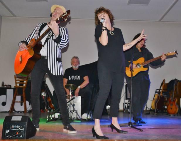 LOFX Konzert St. Marien Dorsten