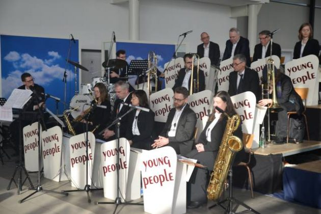 Young People Band Dorsten