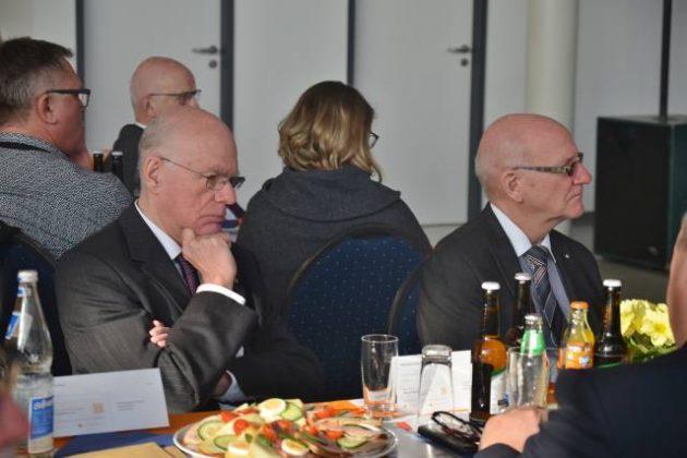 Neujahrsempfang 2020 CDU Dorsten