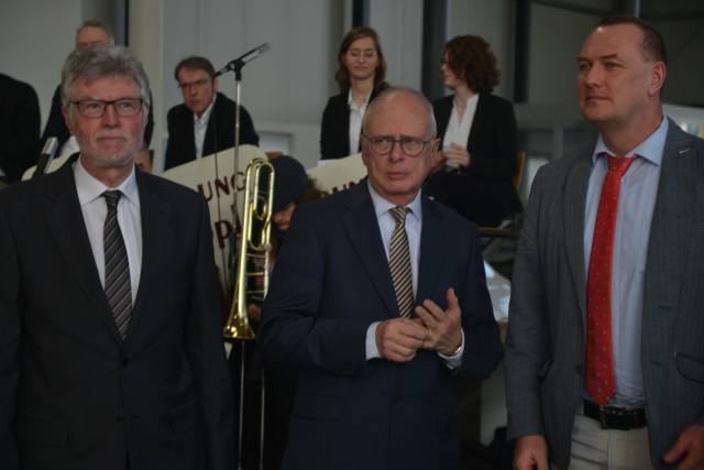 Ehrenamtpreis ideenfabrik Stadtfeld