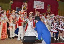 HCK Kinderkarneval Dorsten 2020