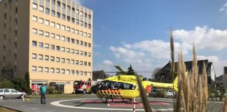 KKRN-Klinikverbund versorgt niederländischen Patienten