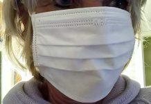 Corona-Maskenpflicht in Verwaltungsgebäude Dorsten