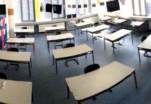 Corona-Gesamtschule Wulfe Abitur 2020