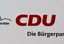 Logo CDU Stadtverband