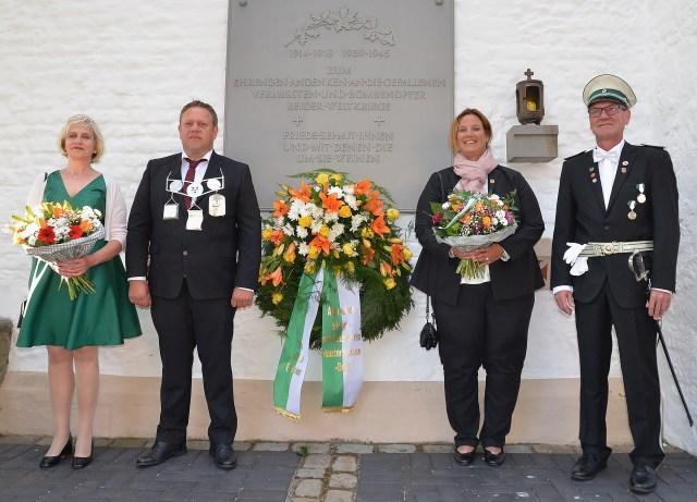 Schützenverein Dorf-Holsterhausen