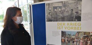 GSW Anne Frank