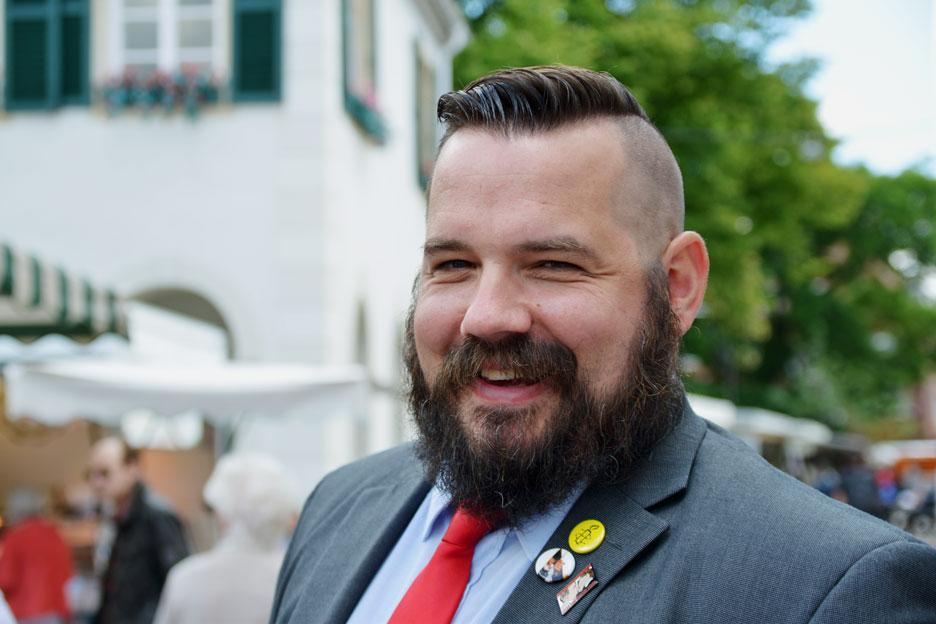 Bürgermeisterkandidat-Simon-Rodriguez-Gracia-Die-Partei-Simon Rodriguez