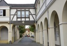 Brunnenplatz-hervest