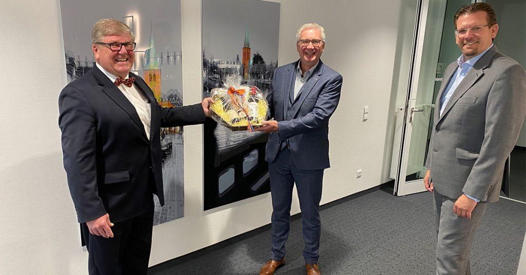 Vereinte-Volksbank-Heinz Brosthaus