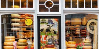 Einkaufen in Winterswijk