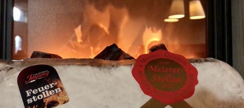 Feuerstollen Imping