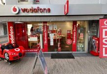 VodafoneDorsten