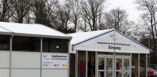 Impfzentrum Kreis Recklinghausen