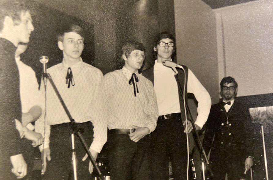 Boni-Singers