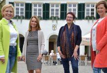Dorstens-Unternehmerinnen-Lounge