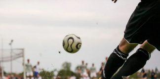 Fussball corona