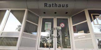 Rathaus-Dorsten