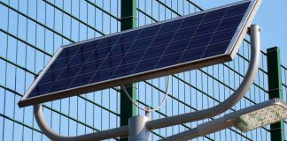 Stecker-Solargeräte