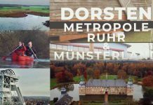 Imagefilm-Stadt-Dorsten