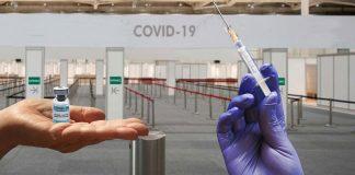 Impfstrasse-Covid-19