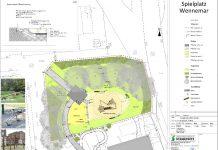 Planung Spielplatz Wennemar Holsterhausen