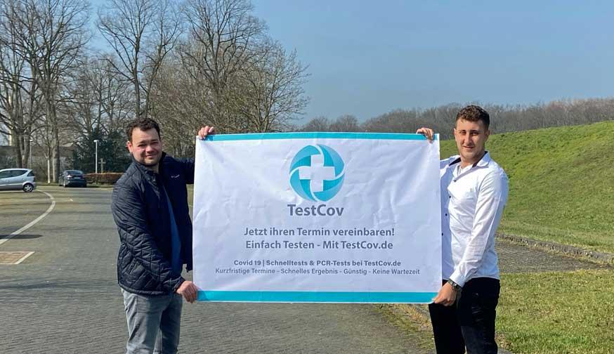 Scheurs-Consulting-Drive-In-Testzentrum-Dorsten