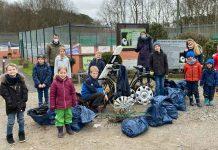 TC-Deuten-Müllsammelaktion-2021