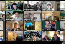 Zoomkonferenz-Schützenverein-Lembeck