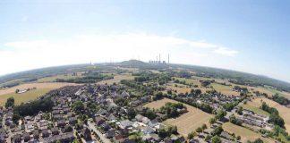 Luftaufnahme Altendorf-Ulfkotte